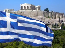 Dramatic appeal by Greek personalities