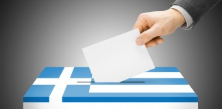 Greek Elections: January and September 2015 - From Hope to Fear and Despair