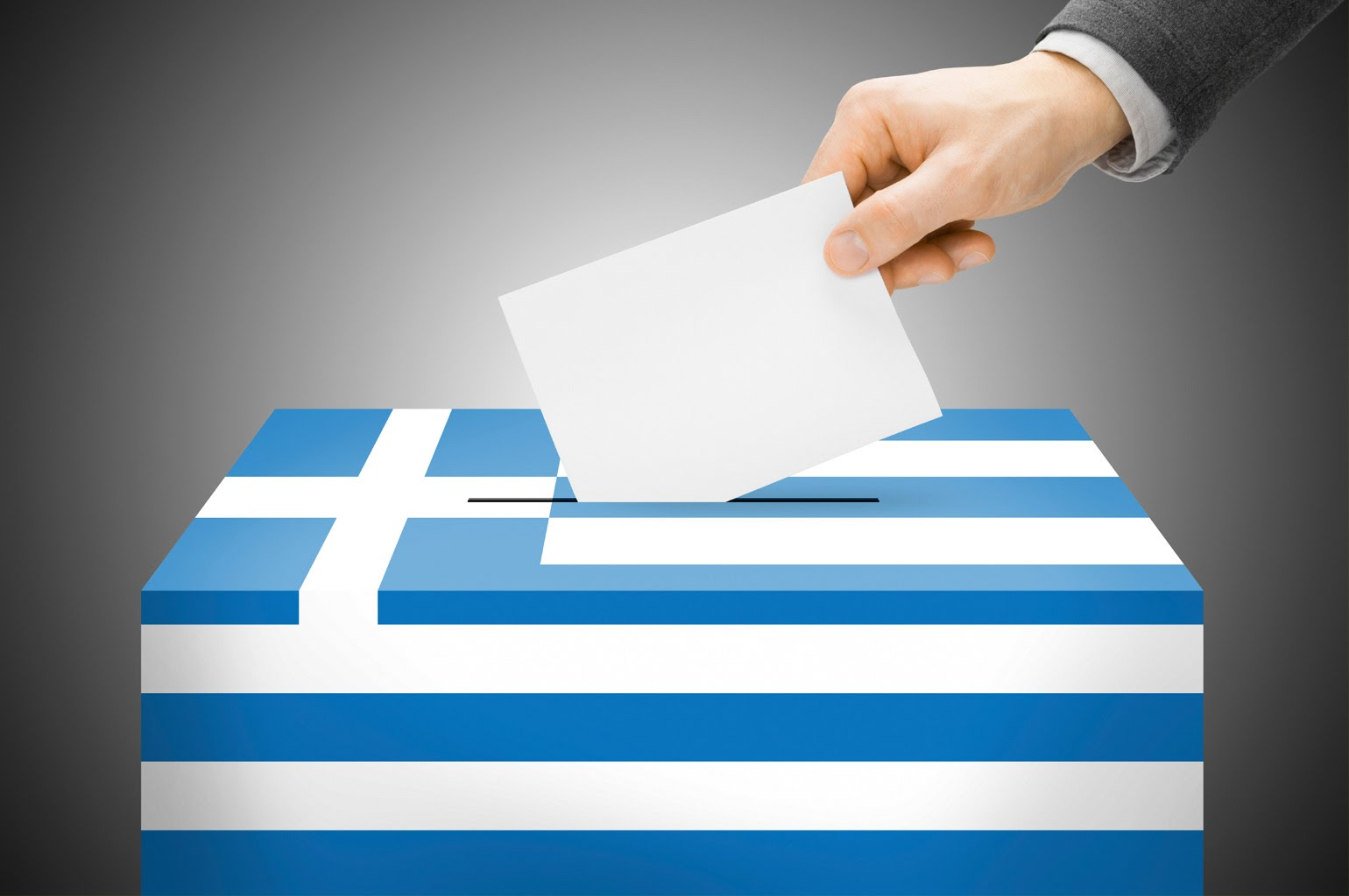 Greek Elections: January and September 2015