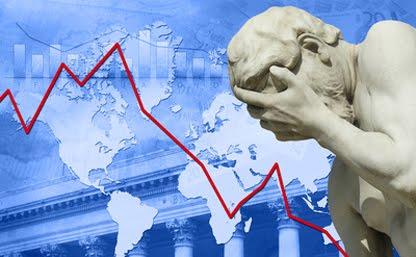 La crise economique europeenne en tant qu instrument de la transfromation d' europe et les reponses politiques possibles