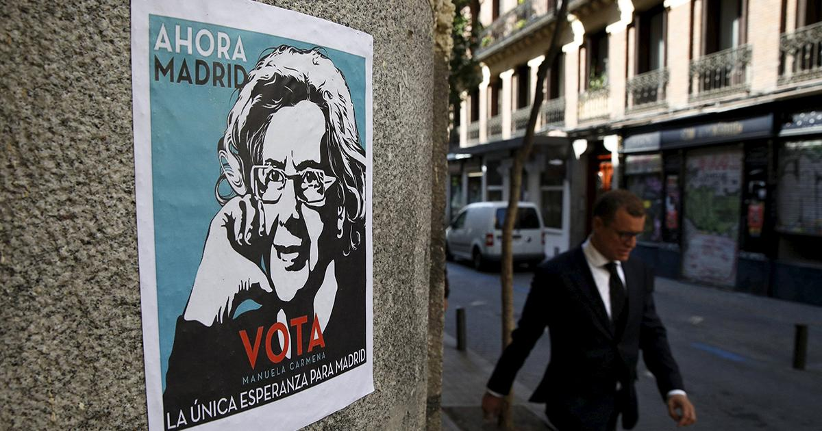 General elections in Spain: instability, volatility and radicalization