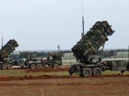 Turkish defense radar locked on Russian fighter as it bombed Syrian town