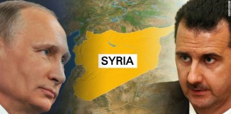 Putin: Friend or Foe in Syria?