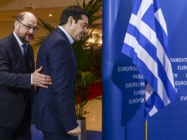 the Looting of Greece