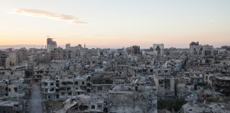 Russian offer in 2012 to have Syria's Assad step aside'