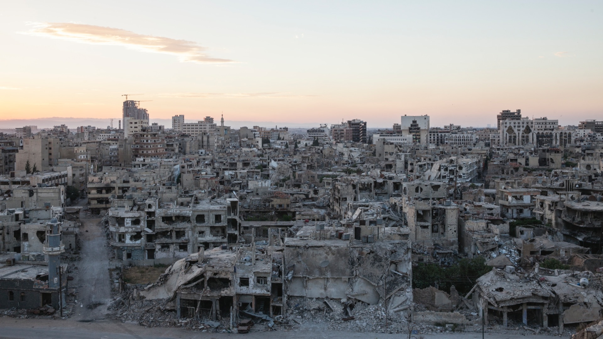 West 'ignored Russian offer in 2012 to have Syria's Assad step aside'