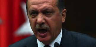 A Plague upon the House of Erdogan