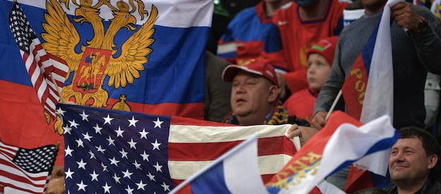West and Putin – Not everybody in the US is crazy!