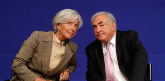 How the IMF's Greek misadventure is changing the fund