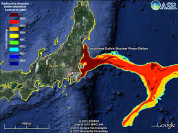 Radiation from Fukushima spreads off US coast – monitor