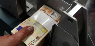 The Left and the euro