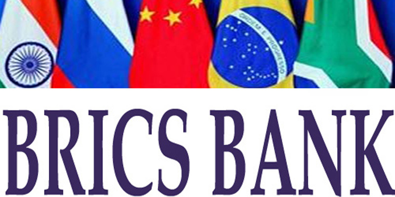 Michael Hudson and Leo Panitch on BRICS Development Bank Salvo v. the Dollar