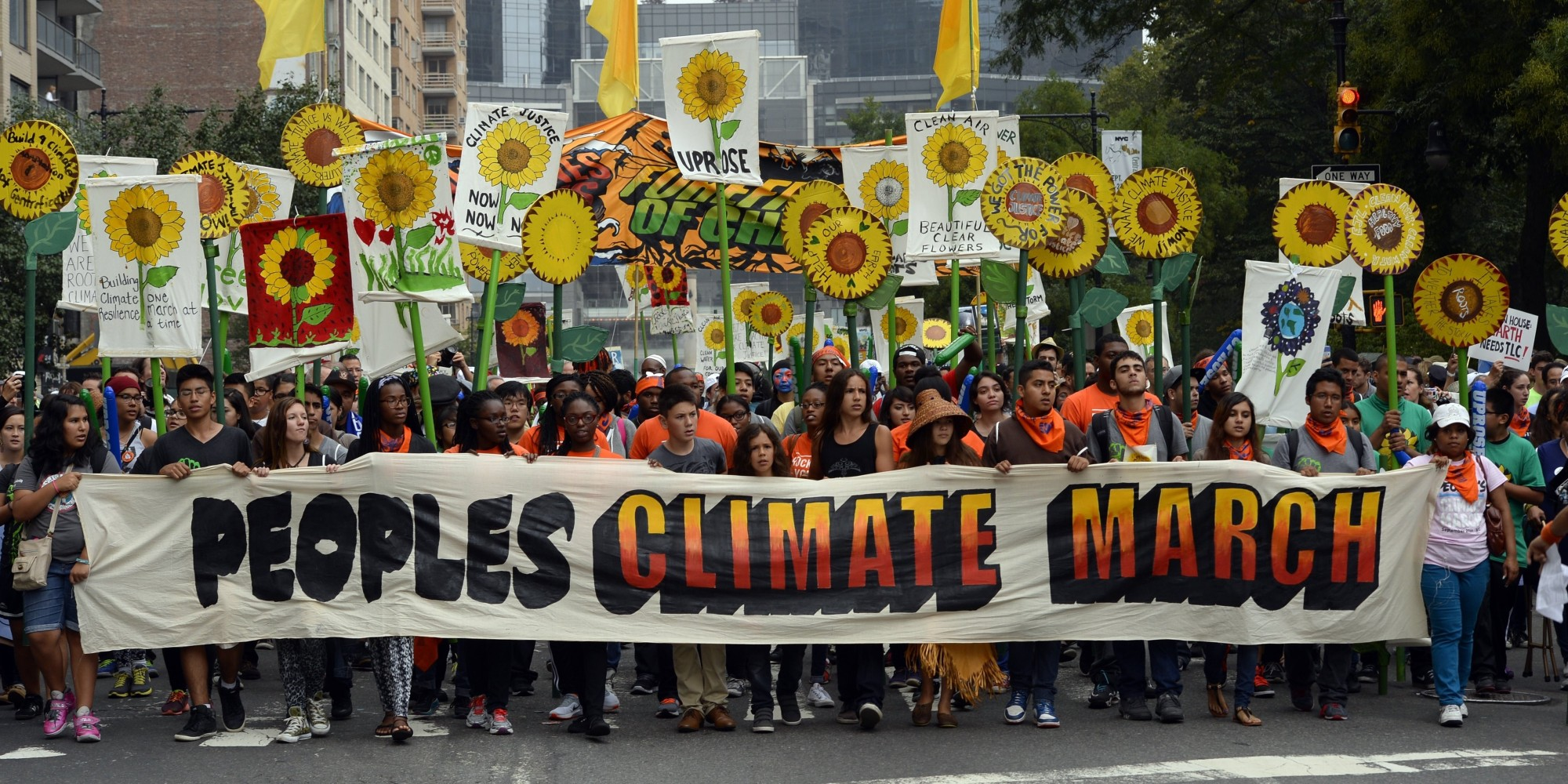 Paying climate debts for global climate justice