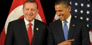 They push Turkey into TTIP
