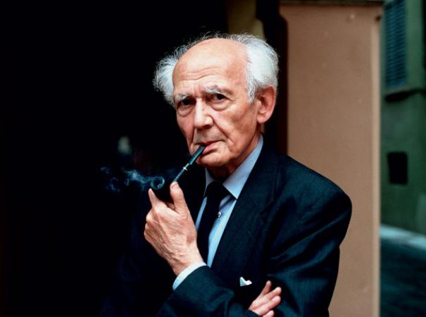 A debate between Zygmunt Bauman and Ricardo de Querol on Social network as a trap