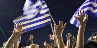 Greek Summer Crisis: Geopolitical Winners and Losers