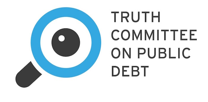 Greek Debt Truth Commission – Preliminary Report