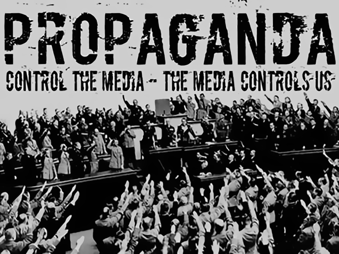 Can we move towards a multipolar world despite hegemony in the media?