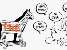 The Transatlantic Trade and Investment Partnership TTIP