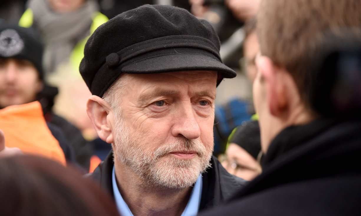 Corbyn, Brexit and the politics of the radical left