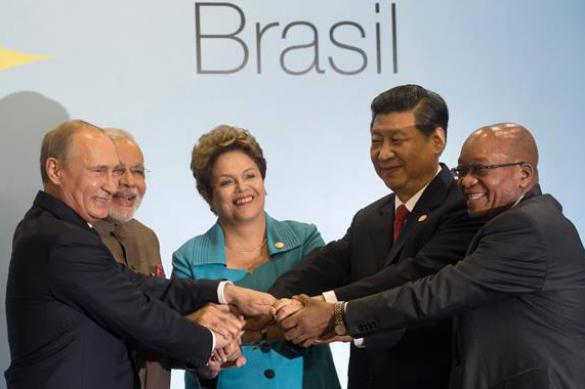 BRICS: An alternative order in construction