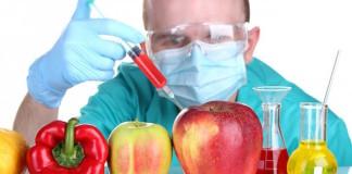 Seeds of Destruction: The Geopolitics of GM Food