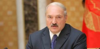 EU Lifts Sanctions Against Belarussian President Lukashenko