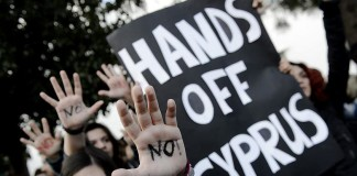 Three years after the financial coup in Cyprus