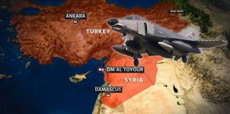 Risking World War III in Syria