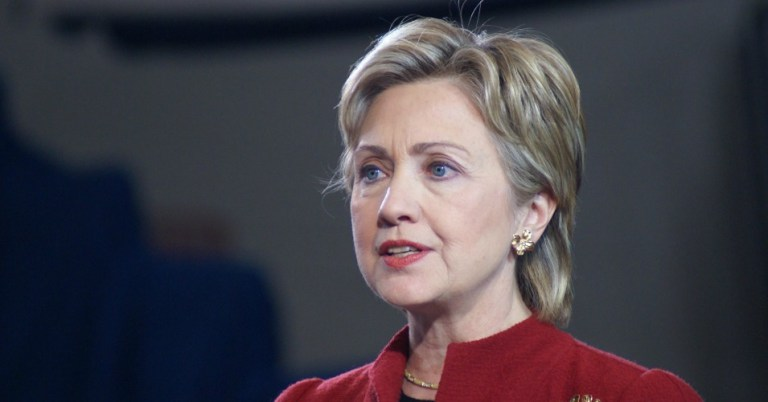 Hillary Clinton Unveils Her Plan To Persuade The Public To Accept GMOs