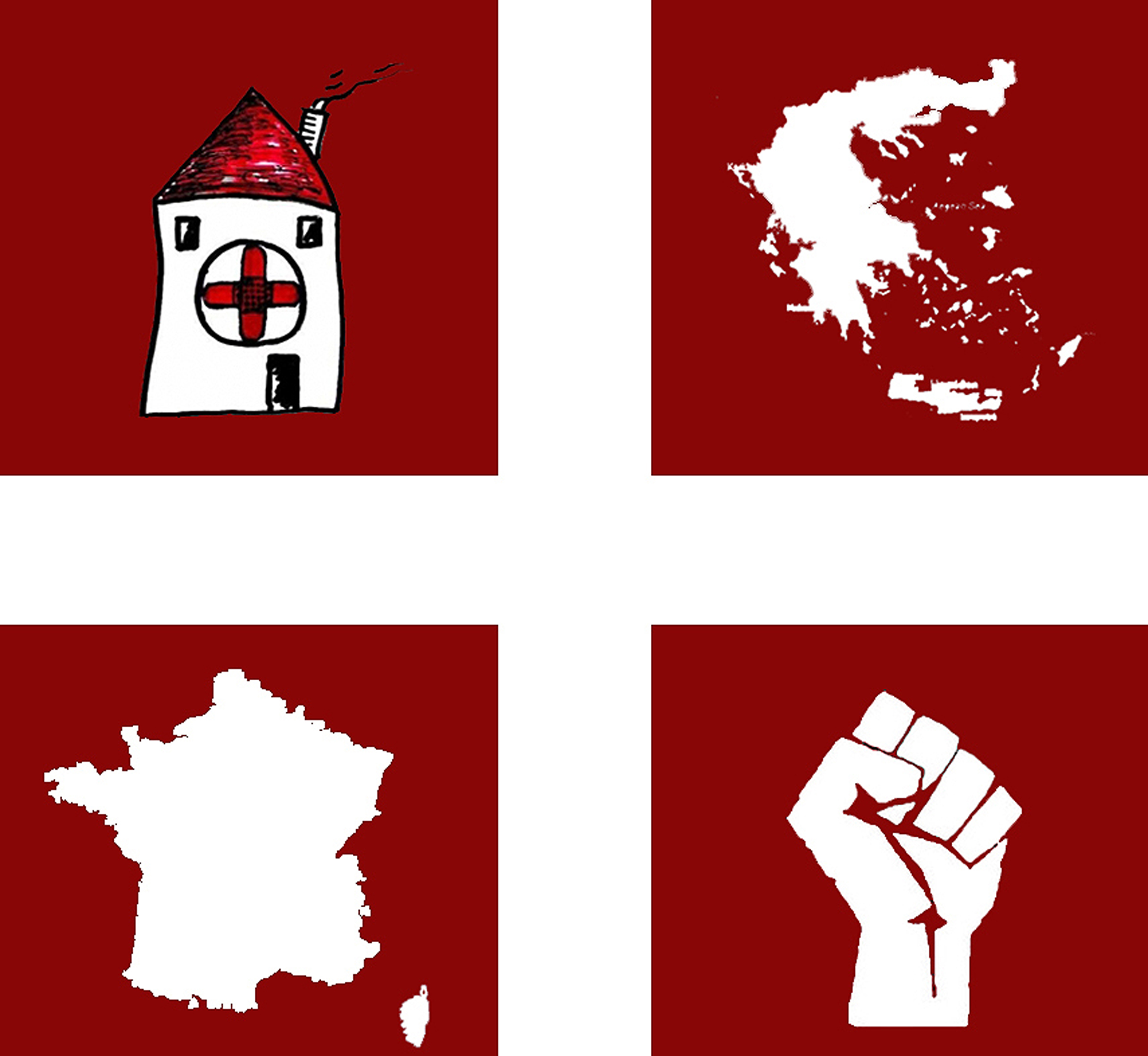 Solidarité France – Grèce