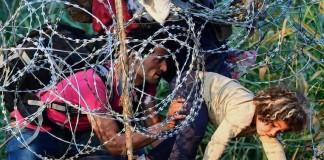 EU migration crisis