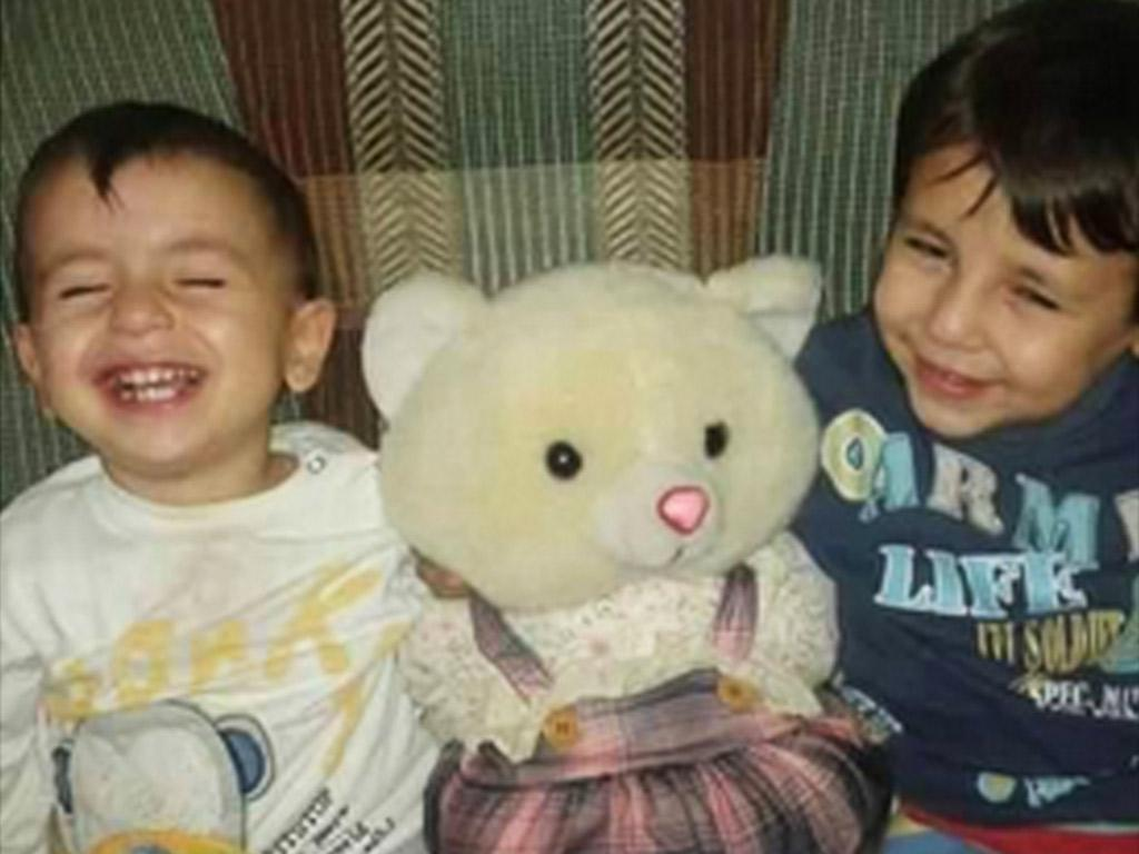 Aylan Kurdi's story: How a small Syrian child came to be washed up on a beach in Turkey