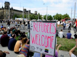 """Refugees: The Bright And Dark Sides Of Modern Germany"" by Rene Cuperus"