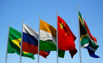 BRICS face brewing external capitalist crisis and Growing Internal Strife
