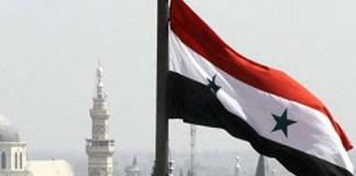 La Syrie et son État national