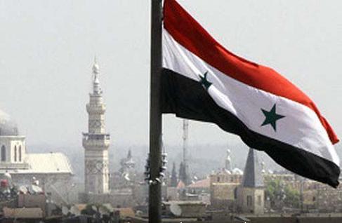 La Syrie et son État national: une victoire certaine.