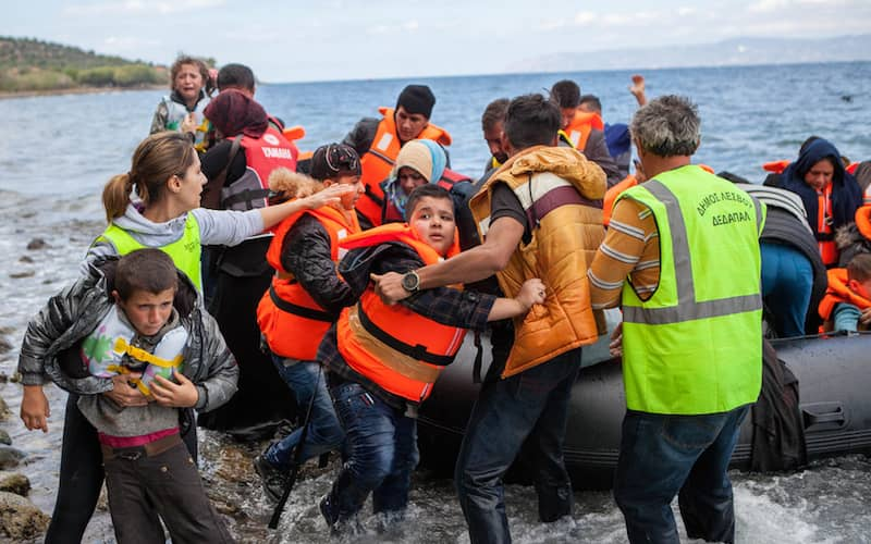 Killing Asylum: The Turkish-EU deal on Migrants