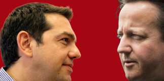 Brexit versus Grexit: Hypocrisies in the European Project
