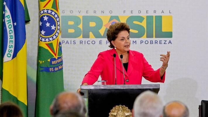 Crisis in Brazil