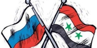 Syria and Russia