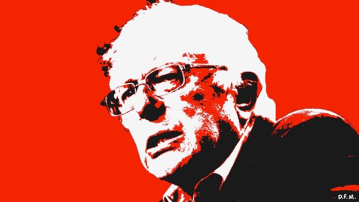 Bernie Slanders