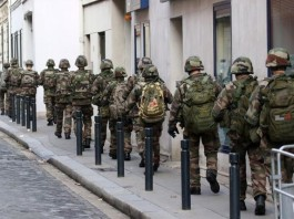 Behind Terror and Anti-Terror