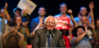 Three wins for Sanders