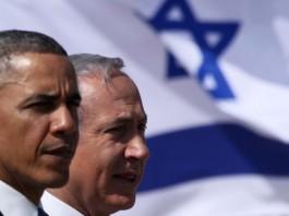 Obama on Netanyahu (neocons)