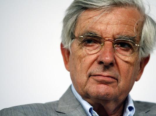 """Jean-PierreChevènement, """"Let us not be taken as hostages of Turkey"""""""