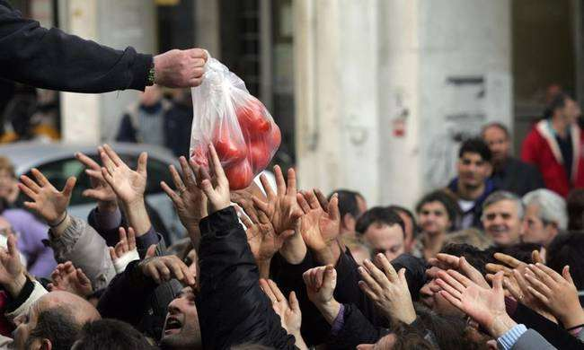 Greece: the unending and unrelenting crisis and sociopolitical observations