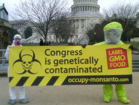 The United States of Monsanto?