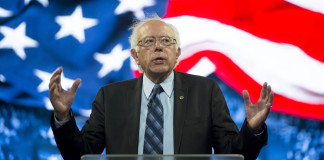 ECONOMISTS FOR SANDERS, AGAINST WALL STREET
