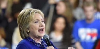 Hillary Clinton: the Queen of Chaos and the Threat of World War III